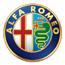 Brake disks + pads Alfa Romeo (RA)