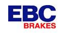 Brake disk + pads EBC