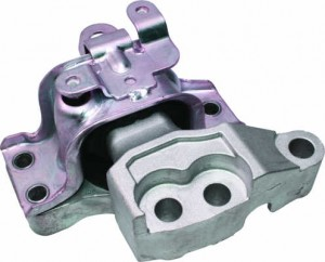 Engine mount front right Alfa Romeo 159, Brera, Spider (939) 1.8 TBi 200BHP