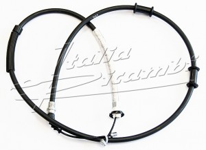 Hand brake cable (right side) Alfa Romeo MiTo (955) from Date 09-> / 50519020
