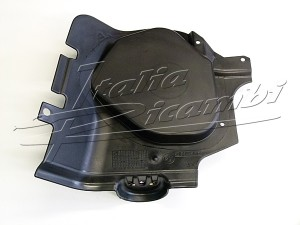 Engine cover (left side) Alfa Romeo 147, 156, GT