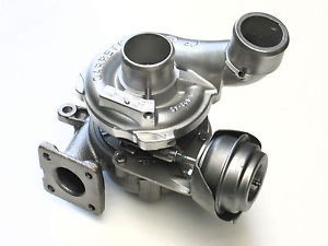 Turbocharger Alfa Romeo 147, 156, 156 SW, GT Coupe, 1.9 JTD 16V