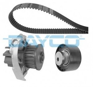Timing belt Waterpump kit Alfa Romeo MiTo / Giulietta 1.4   71771575