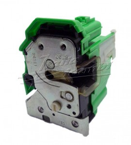 Central locking rear left side Alfa Romeo Giulietta (940) without Alarm  -71775809