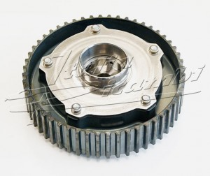 Phase adjuster, camshaft adjuster (inlet side) 1.8 TBi, Alfa 159, 159 SW, Brera, Spider, Giulietta, 4C 55215216