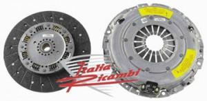 Clutch kit Alfa Romeo 159, 159 SW, Brera, Spider (939) 2.4 JTD 20V - 55204166