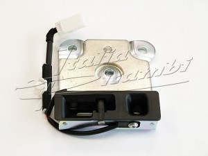 Lock element, Latch right side for soft top / convertible top Alfa Romeo Spider (939)  -50500286