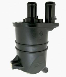 Oil separator crankcase breather Alfa Romeo 166, 159, 159 SW, Brera, Spider -55217795