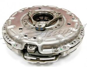 Clutch Dual-clutch gearbox DSG Alfa Romeo MiTo, Giulietta 1.4 Turbo / Fiat 500 1.4/2.0 - 55253082