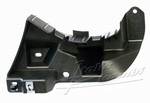 Holder / Bumper holder (rear right side) Bumper Alfa Romeo Giulietta (940) 50516051