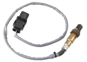 Lambda probe EURO 6 (Regulating probe) Alfa Romeo Giulietta 2.0 JTDM - 55260358