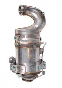 Particulate filter (DPF) Alfa Romeo 159, 159 SW, Brera, Spider, Giulietta 2.0 JTDM  -51875637