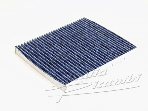 Cabin air filters / Air cleaner filter (POLYPHENOL) Alfa Romeo Giulietta (940)  -71778551