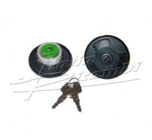 Lockable tank cap  (Gasoline) Alfa Romeo 156, GTV, 159, GT, Brera, Spider, Giulietta 46746613