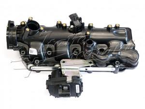 Intake manifold Alfa Romeo 159 SW, Brera, Spider, Giulietta 2.0 JTDM  - 46347411