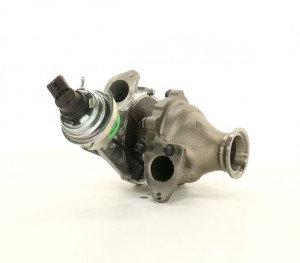 Turbocharger Alfa Romeo Giulietta (940) 2.0 JTDM -55255986