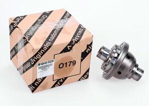 Limited slip differential Q2 Alfa 147 , GT, 156, 166, GTV, Spider - 55208952