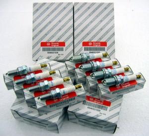 Spark plugs Alfa Romeo 1.4 - 2.0 Twin Spark (not JTS + Eco)
