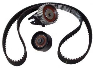 Timing belt kit Alfa 156 GTA 3.2 V6 24V
