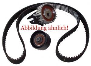 Timing belt kit Alfa 156, 166 2.4 JTD 10V