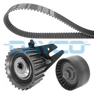 Timing belt kit Alfa Romeo 145, 146, 155, 156, GT Coupe - 1.6 + 1.8 TS