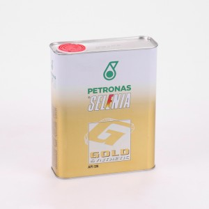 Selenia Gold synth 10W40 motor oil (1. liter)