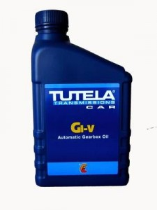 Transmission-Oil Tutela GI-V