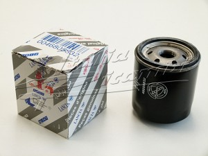 Oilfilter for Alfa Romeo 156 JTD