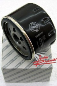 Oilfilter for Alfa Romeo Spider (916) 2.0 JTS