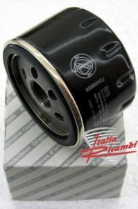 Oilfilter for Alfa Romeo GTV (916) 2.0 JTS