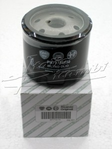 Oilfilter for Alfa Romeo 155 16V