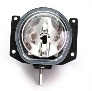 Fog lights Alfa 156 (spoiler) - 60692719