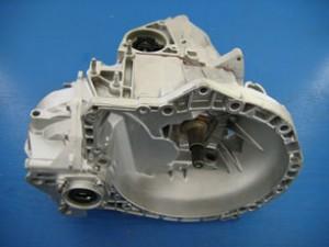 Gearbox for Alfa 156 3.2 V6 24V (GTA)
