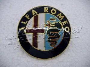 Alfa Romeo Emblem 147, 156 Facelift (Bonnet)