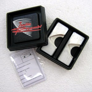Camshafts Bucks / cam locking tool Alfa Romeo 2.0 JTS