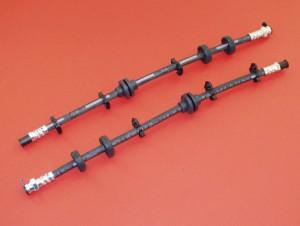 Brake hose 145 / 146 / 155 (Rear axle)