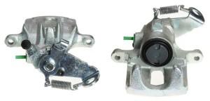 Caliper / brake caliper rear axle right side Alfa Romeo 145, 146, 155, GTV, Spider