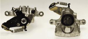 Bremssattel / Bremszange Alfa Romeo 145, 146, 155, GTV, Spider, (hinten) 9947615