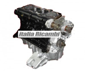 Engine block Alfa 156 (932) 1.8 TS CF 2