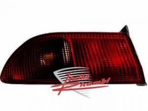 Tail light (left outside) Alfa Romeo 156 (932) 60620137