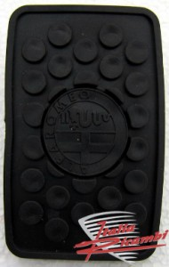 Pedal rubber Selespeed (Brake pedal) Alfa 147 (937)