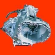 Gearbox for Alfa 159 (939) 2.4 JTD 20V