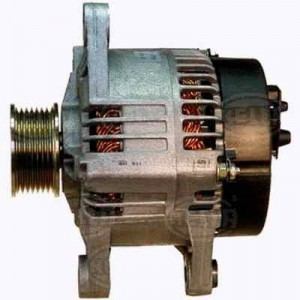 Alternator Alfa Romeo 145, 146, 155, 156, 166, GTV, Spider (2.0 TS 16V) 46765835
