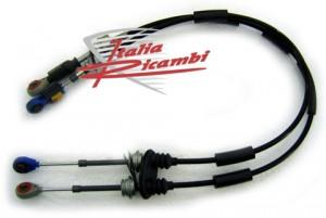 Gearshift cable Alfa 156 (932) 1.6TS,1.8TS,2.0TS (fr. VET-NR.)