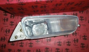 Fog lamp / parking light / turn signal Alfa GTV / Spider (right) - 60608139