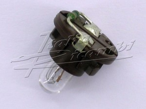 Bulb for heating switch unit Alfa 147 / GT Coupe (937)
