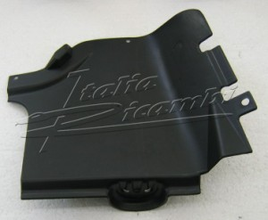 Engine cover (right side) Alfa Romeo 147, GT (937)