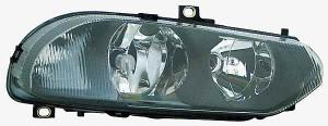 Headlights (GTA style) right side Alfa 156 (932) (until 09.2003)
