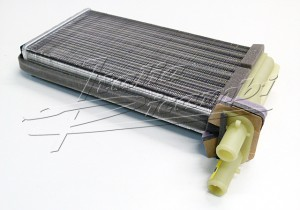 Heat exchanger, radiator heater Alfa Romeo 166 (936)