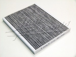 Cabin air filters (activated carbon filter) Alfa Romeo MiTo - 77365764